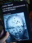 ... en el nuevo libro de Carlos Marzal.