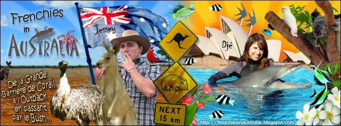 [Blog] Frenchies in Australia - Les Francais en Australie