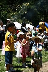 Mongolian Children's Festival-2008
