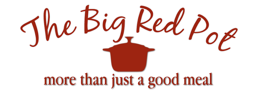 The Big Red Pot - Serving Up More Than Just A Good Meal!