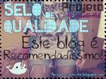 Esse blog é recomendadíssimo!
