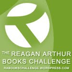 Reagan Arthur Books Challenge