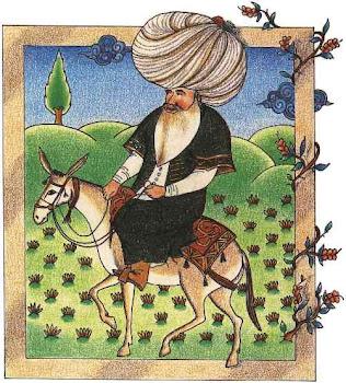 Histórias de Nasruddin.