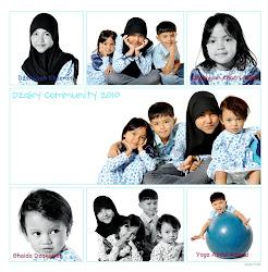 dzaky community