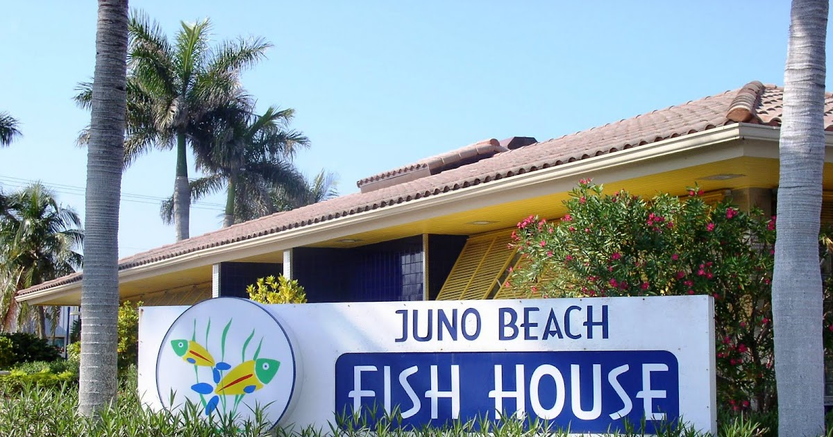 jupiter real estate and lifestyle juno beach fish house