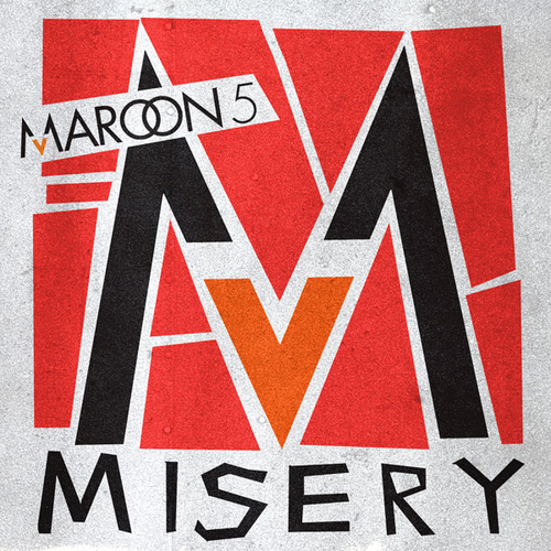 "Maroon 5 - ""Hands All Over"". (The album art may be deemed distasteful by"