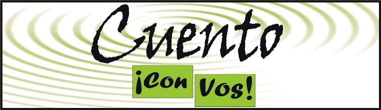 Proyecto Educativo: ¡CUENTO CON VOS!