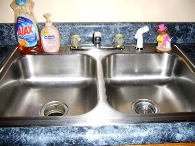 How To Get Hot Water To My Kitchen Sink Faster