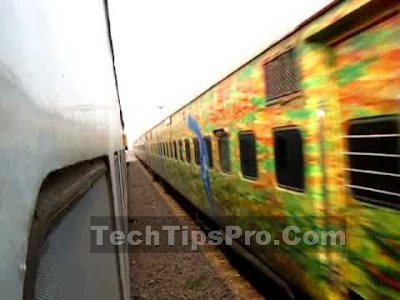 a visit to Pune from New Delhi through Pune - Nizamuddin Duronto Express