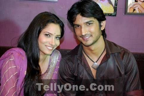 Sushant+singh+rajput+wife+ankita