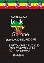 El palacio del reggae