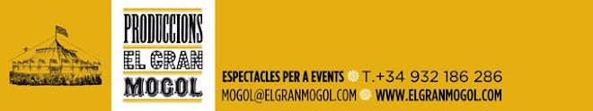 PRODUCCIONS EL GRAN MOGOL