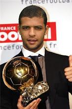 Felipe Malo hacia el Balón de Oro