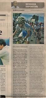 2a Bateria GP W2 de Ciclismo
