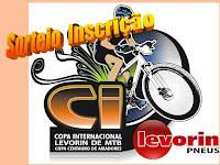 Sorteio de inscrição para a Copa Centauro de Amadores 2010