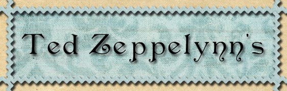 Ted Zeppelynn's