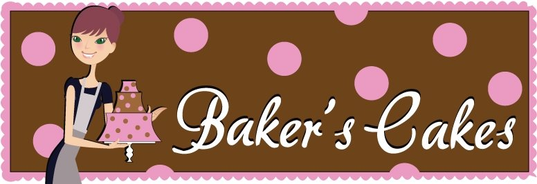 Baker&#39;s Cakes