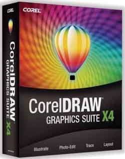 coreldrawgraphicssuitexoc6 Free Download CorelDRAW Graphics Suite X4 Portable