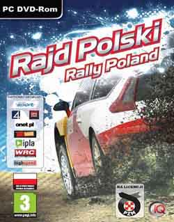 Racing Game Rally Poland PC Game Download