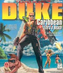 Game Duke Nukem - Caribbean Life's a Beach