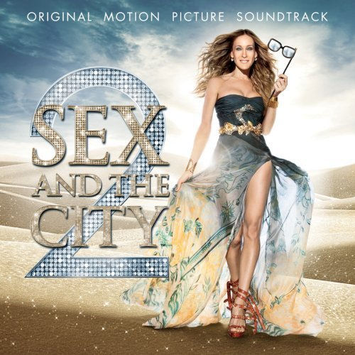 Sex and the city movie music