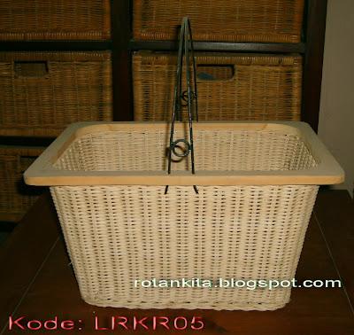 S5000043 Keranjang   Code : LRKR05