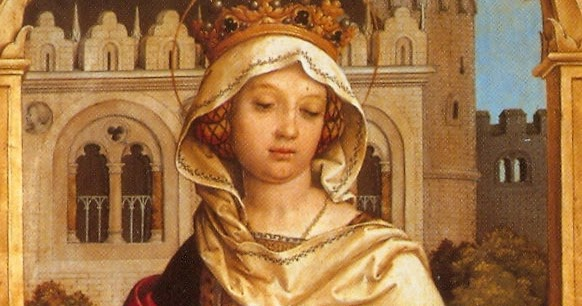 saint elizabeth of hungary a selfless and kind woman Elizabeth of hungary: a selfless saint the church on nov  the good she did  for others during her short life is impossible to quantify  is dedicated to her, and  many say it is the grandest monument ever raised for a woman.