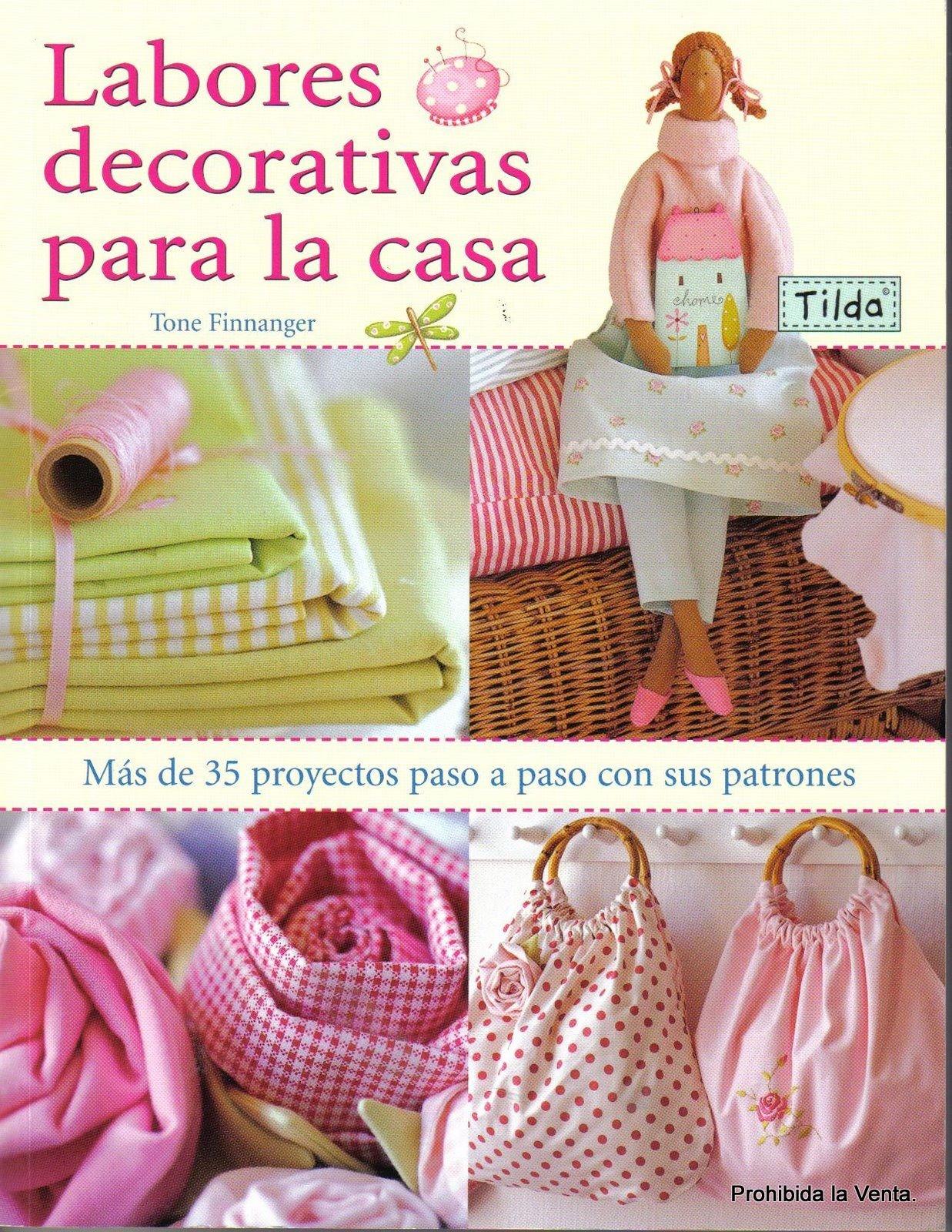 De manualidades para descargar tilda labores decorativas for Mamparas decorativas para casa
