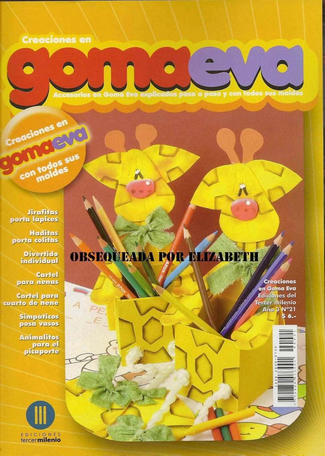 revistas de manualidades para descargar