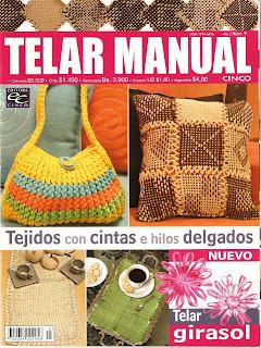 001 Telar Manual Nº 5
