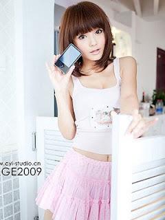台電美女吳蓉7