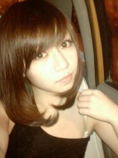 上海師大鋼牙妹美女4