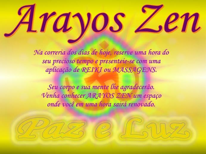 Arayos Zen