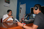 Talkshow On Air Radio