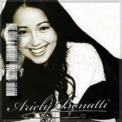 Ariely Bonatti - Dessa Vez É  Você - 2008