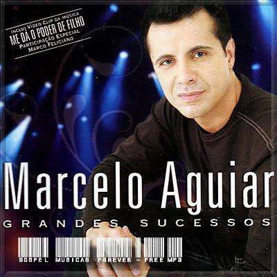 Marcelo Aguiar -  Grandes Sucessos - 2008