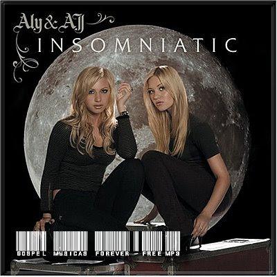 Aly & AJ - Insomniatic - 2007
