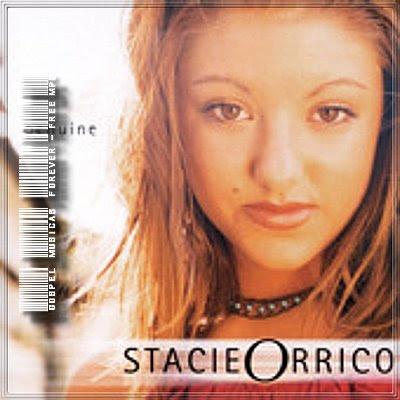 Stacie Orrico - Genuine - 2000