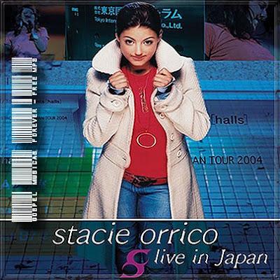 Stacie Orrico - Live in Japan - 2004