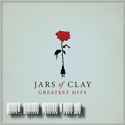 Jars Of Clay - Greatest Hits - 2008