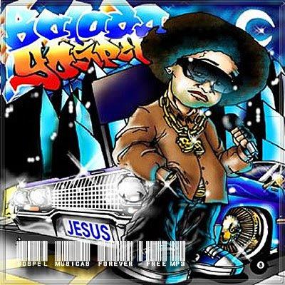 Balada Gospel - Versão Rap - 2006