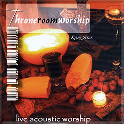 Kari Jobe -  Throneroom Worship - Live Acoustic - 2004