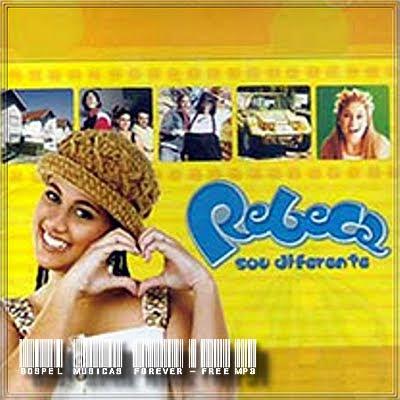 Rebeca Nemer - Sou Diferente - 2007