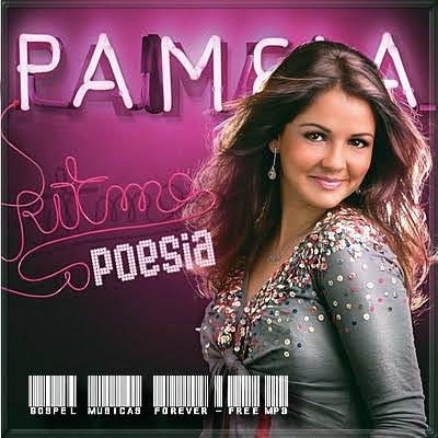 Pamela - Ritmo e Poesia - 2010