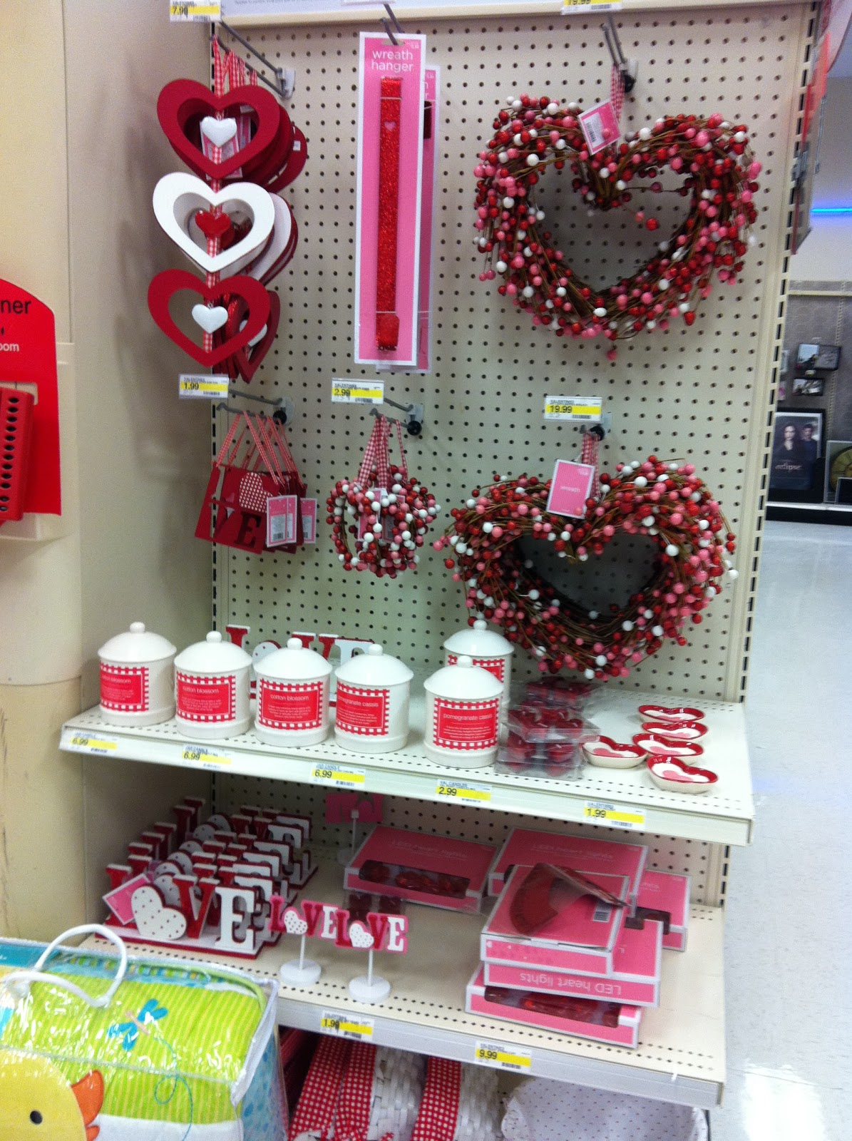 Glitterista Target Love 17 Cool Valentine S Day House Decoration