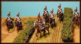 NapoleoN miniatures