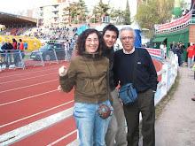 1/2 Maratón Madrid 07