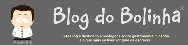 Blog do Bolinha