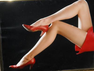 Rod Stewart: Hot Legs