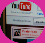 Mi Canal en Youtube